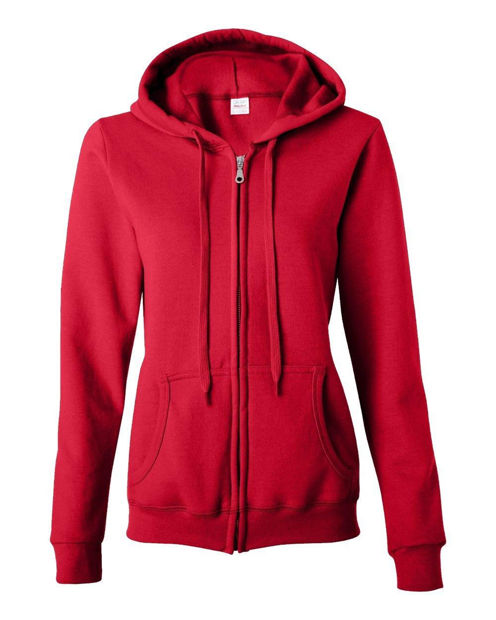 South Carolina   Women Full-Zip Hooded Sweatshirt